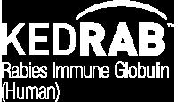 KEDRAB (Rabies Immune Globulin [Human])