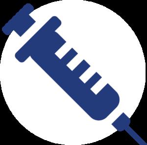 Vaccinate against the rabies virus